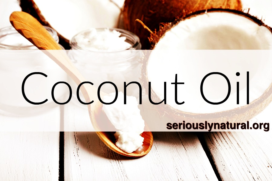 Click here to buy Island Essentials Organic Coconut Oil by World Market to banish those wrinkles.