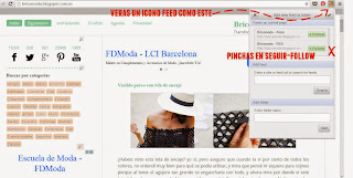 feed, rss, lector blogs, blogs, extensiones, chrome