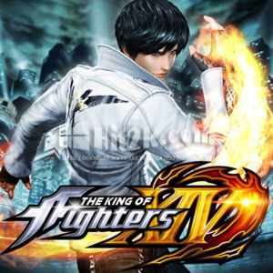 The King of Fighters XIV Full Version
