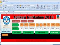 Panduan Penilaian & Pengisian Rapor KK 2013 SD Super Lengkap
