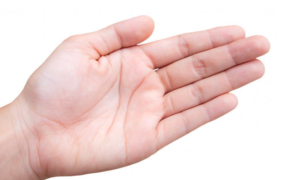 मानव शरीर में अँगुलियों का महत्व