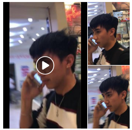 'Miss pak*ntot lang!' This woman was furious after a pervert told her THIS inside a shopping mall!