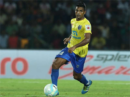 Kochi, Kerala, News, Sports, Kerala Blasters, ISL, Mehthab Hussain, I Would like to come back to Kerala Blasters: Mehthab Hussain.