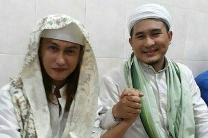Ustadz Syahid Joban Serukan Umat Islam Terus Kawal Pemeriksaan Habib Bahar