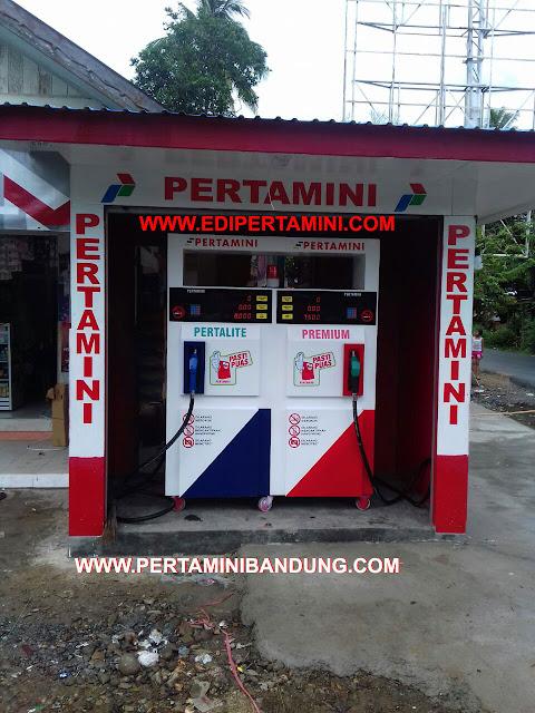 Jual Pertamini Semarang