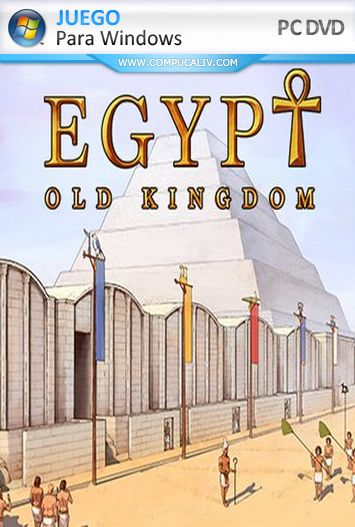 Egypt: Old Kingdom PC Full