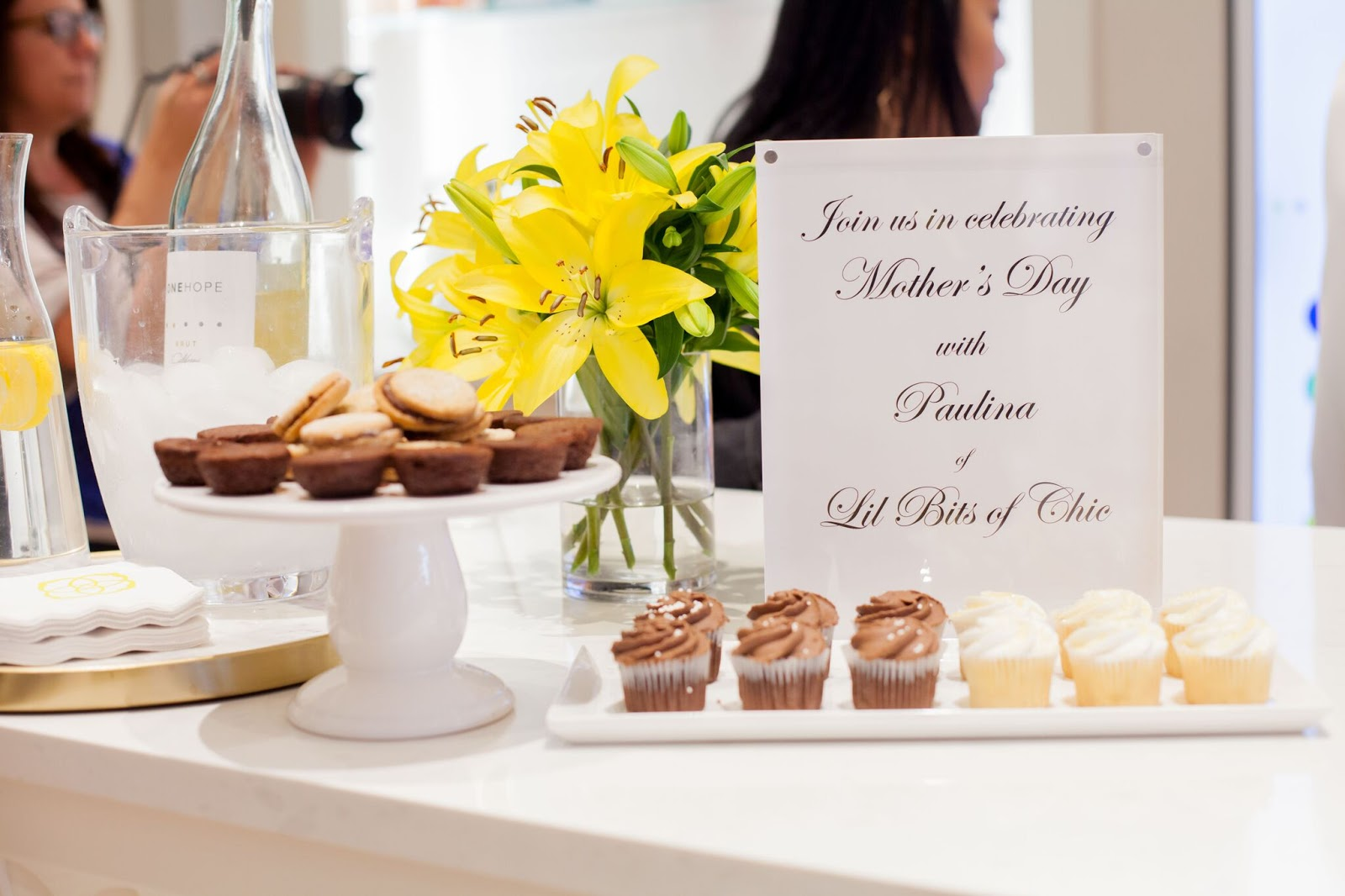 Hosting a Mother's Day Night at Kendra Scott UTC, Mother's Night Out