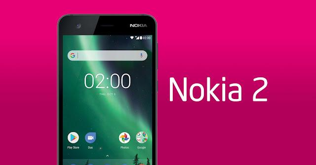 Nokia 2 sẽ là chiếc điện thoại giá rẻ nhất của Nokia