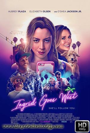 Ingrid Goes West 1080p Latino