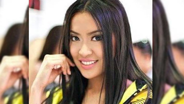 Mocha Uson gets appointment from Bureau of Customs?