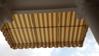 canopi kain sunda