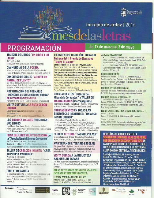 Eventos en libreria infantil iuvenis multimedia - Libreria torrejon de ardoz ...