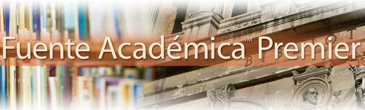 Logo for Fuente Academica Premier