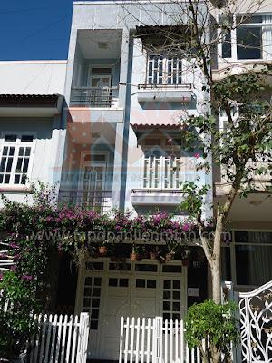 Nhà đẹp khu trung tâm phường 2 Đà Lạt – Bất Động Sản Liên Minh