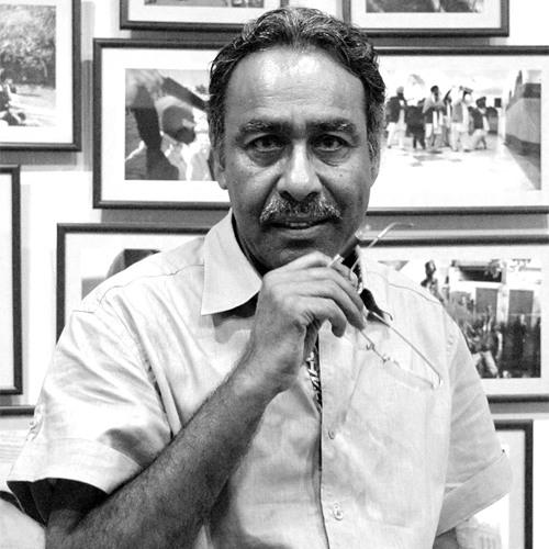 Ayub Khawar – The CAP Podcast #75 - ArchivePK