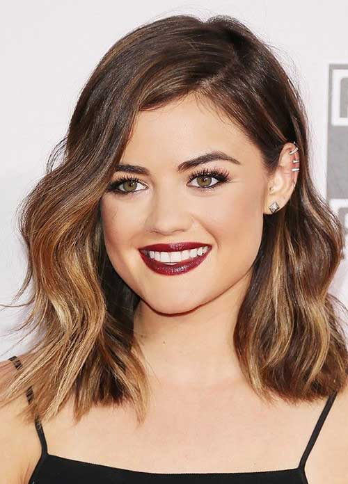 Hair Colors Ideas 2016 For Short Hair  Jere Haircuts