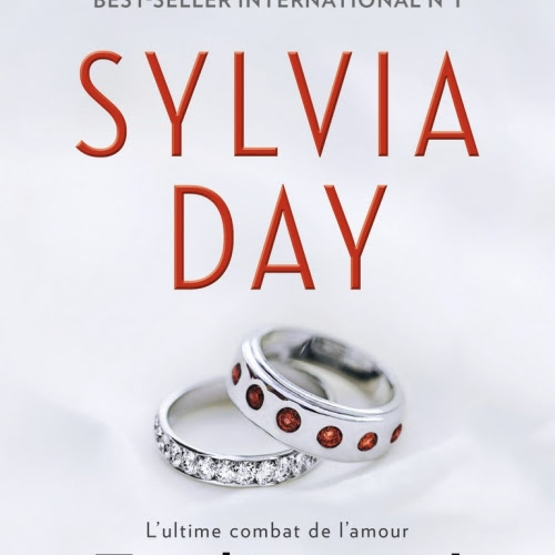 Crossfire, tome 5 : Exalte-moi de Sylvia Day