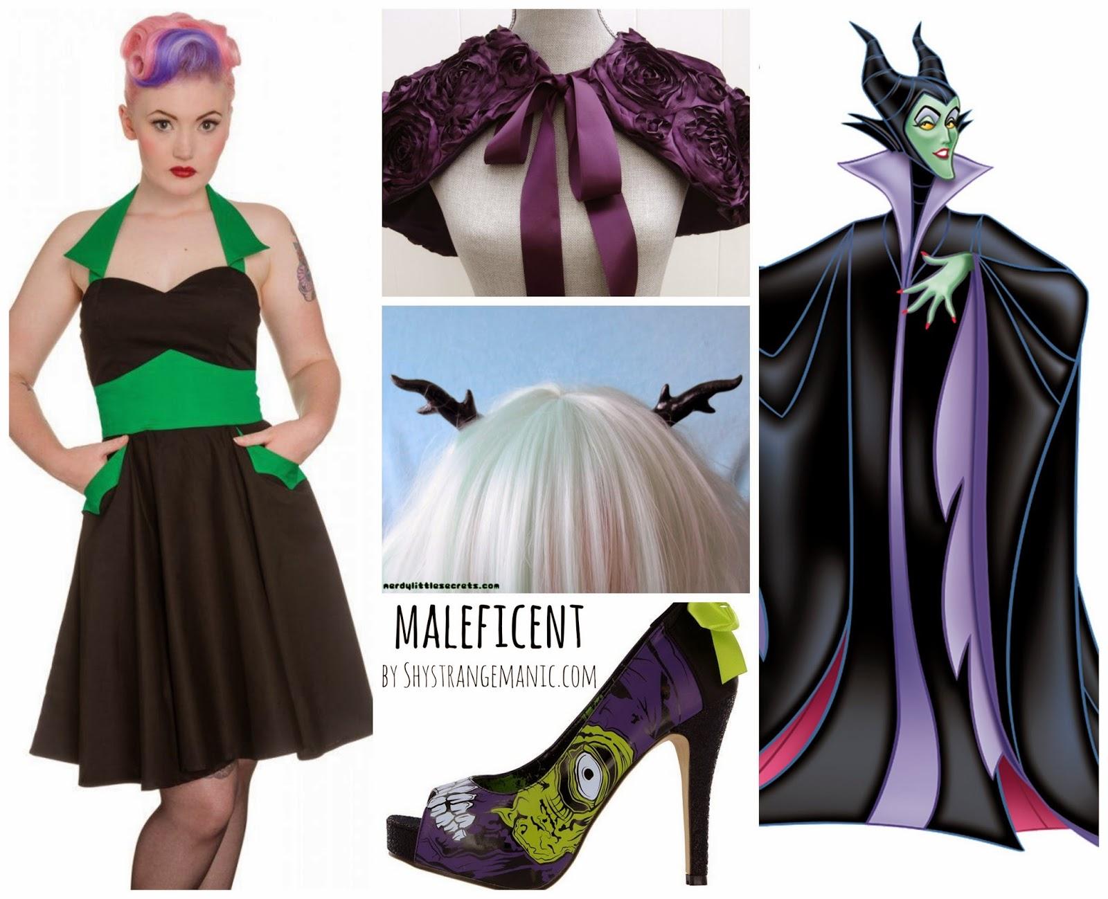Disney Fashion Competition