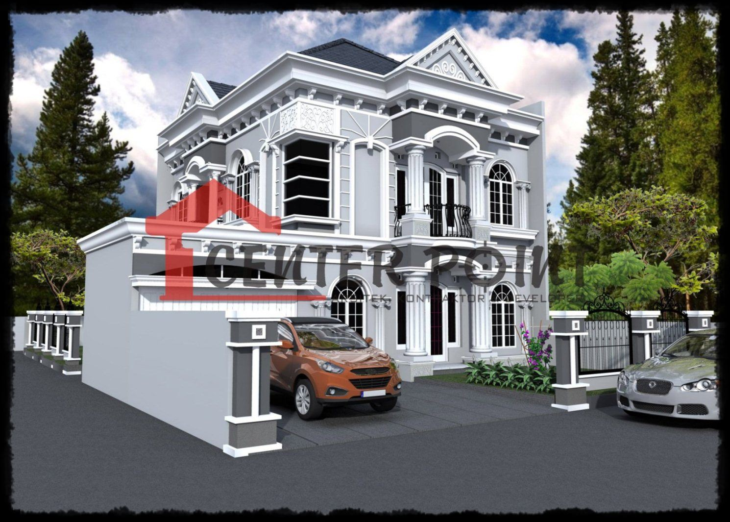 Jasa Arsitek Murah Probolinggo Jasa Desain Rumah Probolinggo