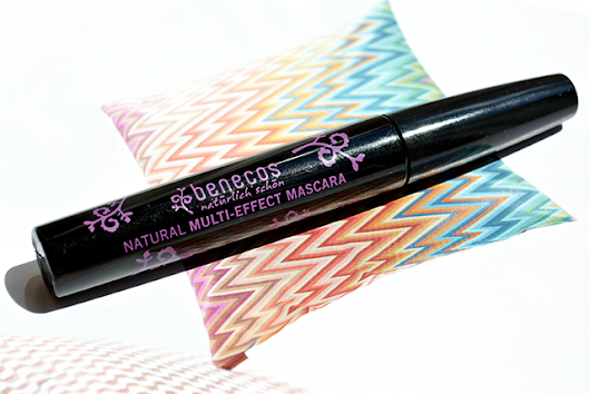 Benecos Natural Multi-Effect Mascara