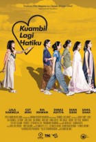 Download Film KUAMBIL LAGI HATIKU (2019) Full Movie Nonton Streaming