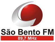 Rádio São Bento - Rede Correio Sat de São Bento ao vivo