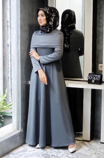 Model Baju Terbaru Dian Pelangi Favorit Para Hijaber New Koleksi