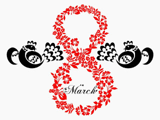8. March Womens day e-cards pictures free download