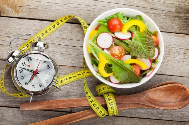 Laporan Diet Sirosis Hati