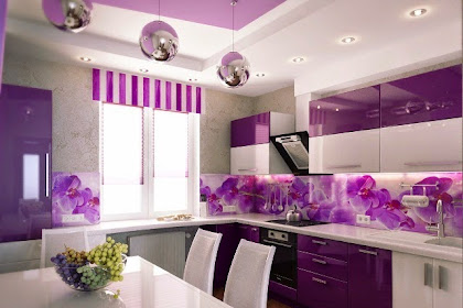 Wall Painting Ideas for Kitchen