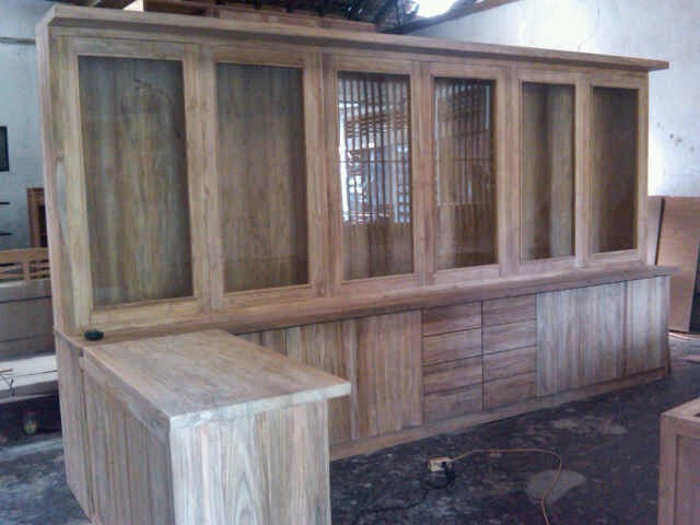 furniture minimalis, furniture indonesia, furniture jati, meubel jati, kayu jati