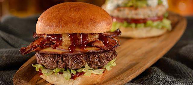 Panduan Jana 5 Angka Sebulan Dengan Bisnes Burger
