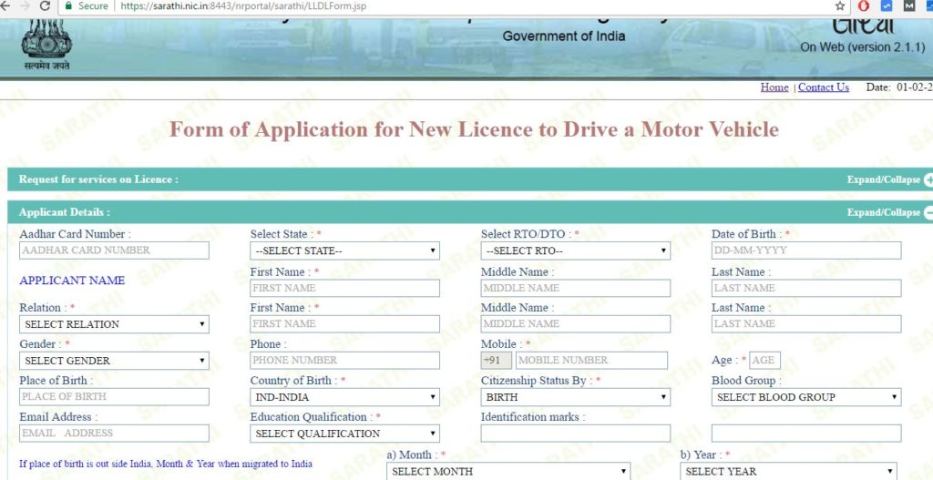 Documents required for driving license in bangalore dating