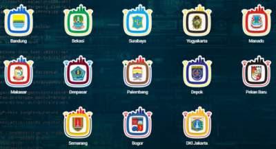 smartcities.id aplikasi layanan untuk kota-kota di indonesia