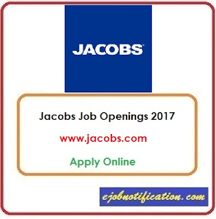 Design Engineer Openings at Jacobs Jobs in Bangalore Apply Online