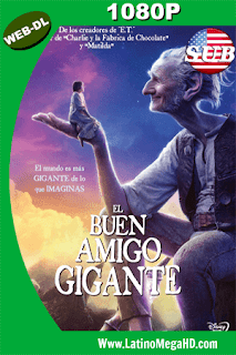 El Buen Amigo Gigante (2016) Subtitulado HD WEB-DL 1080P - 2016