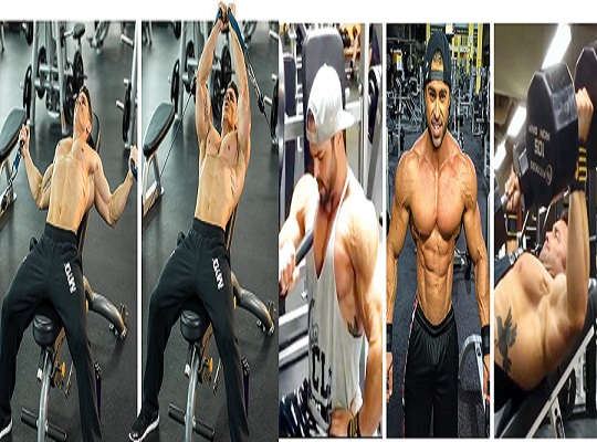 Best Chest Workout For Beginning Bodybuilders