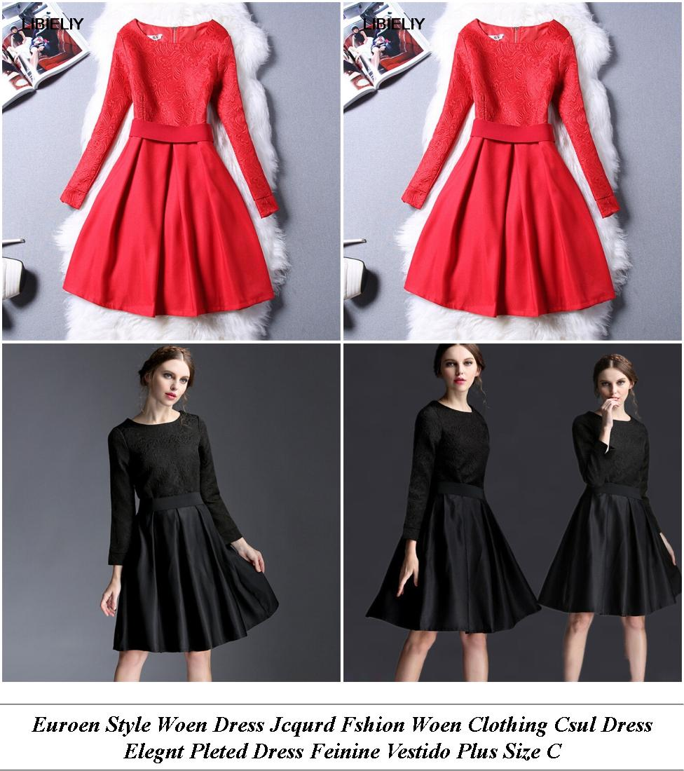 Monsoon Cotton Summer Dresses - How To Find Vintage Clothing On Eay - Long Sleeve Lack Dresses For Juniors