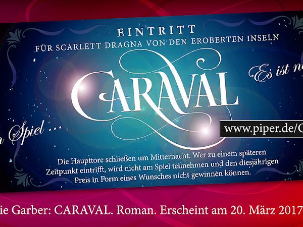 [MUST READ] Caraval von Stephanie Garber