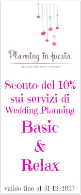 coupon matrimonio