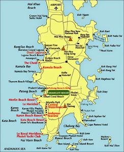Menariknya Berwisata Ke Phuket, Thailand
