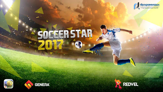 Soccer Star 2017 World Legend MOD APK Images