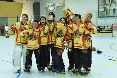 NARCh Trophy