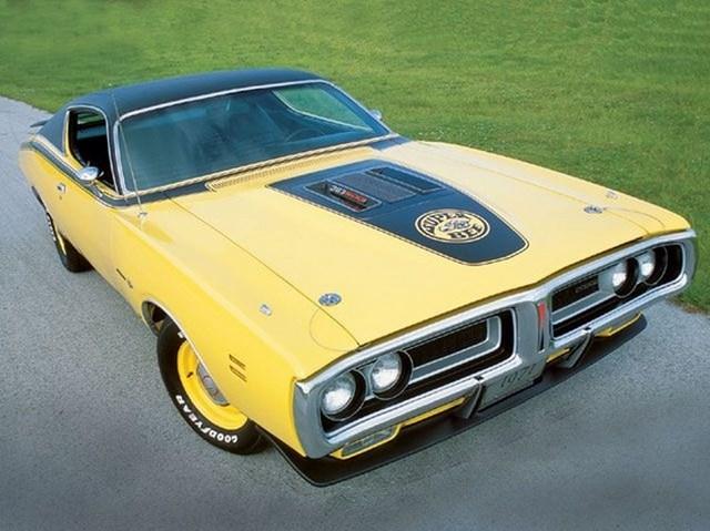 100000posts 1971 Dodge Charger Super Bee Bee Mine