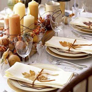 Ciao newport beach thanksgiving tables for Pinterest table de noel