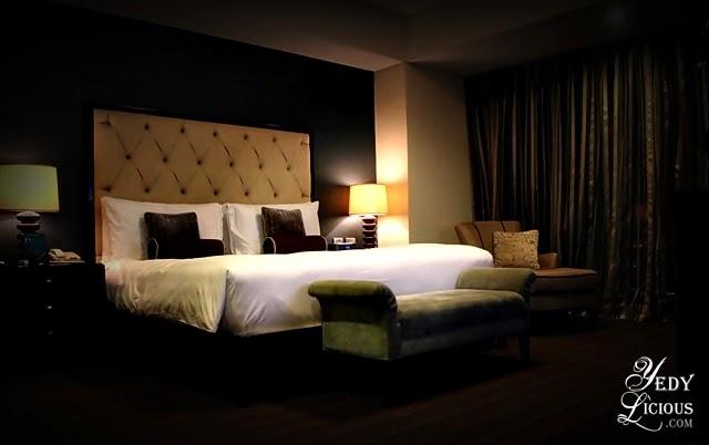 Oakwood Manila One Bedroom Deluxe