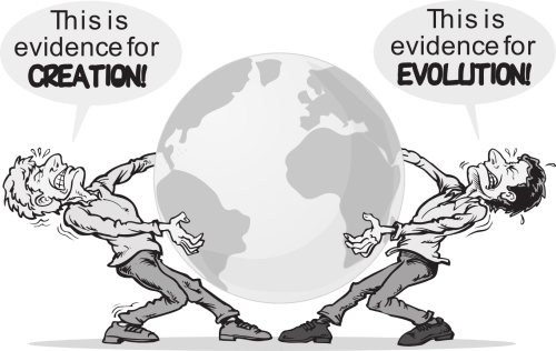 Creation and evolution in public education in the United States