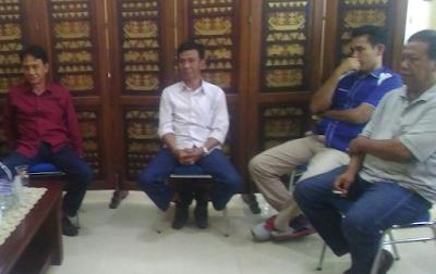 Pelatihan Jurnalis Bagi Kepala Desa di Lampung Timur Disoal