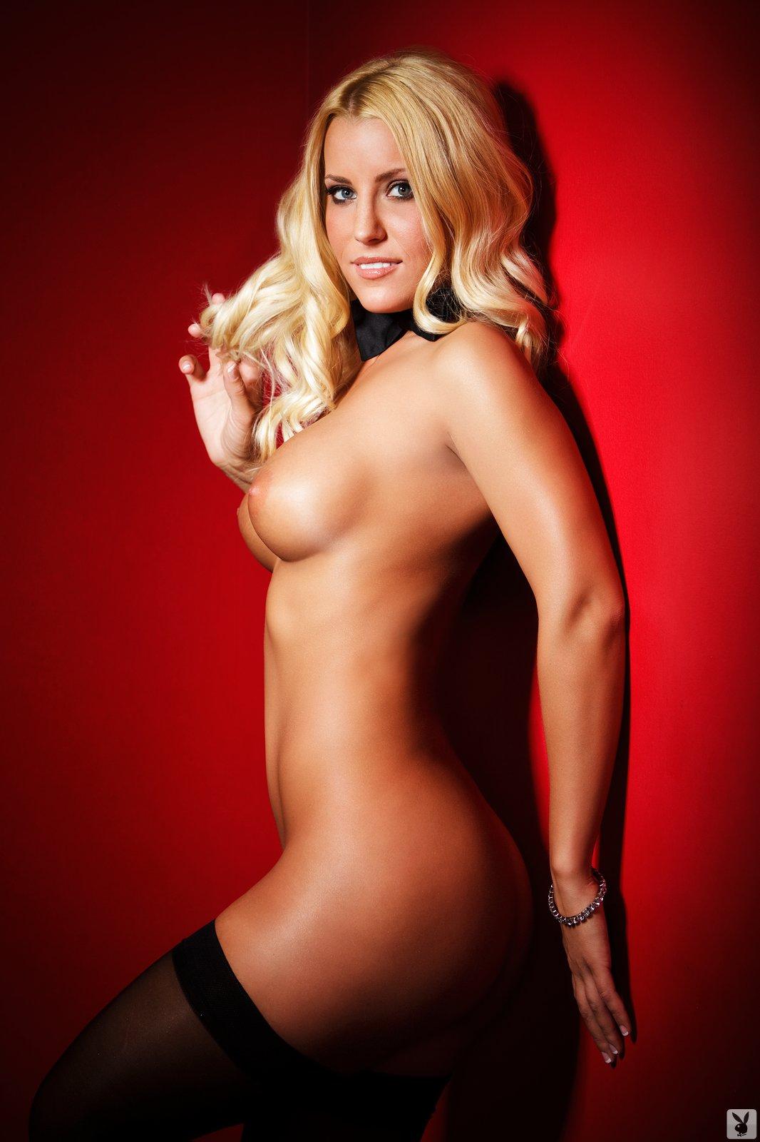 Kristy Ann Model