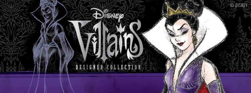 Filmic Light Snow White Archive Villains Designer Collection Evil Queen Wallpaper